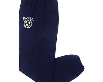 Baysa Elastic Bottom Sweatpants
