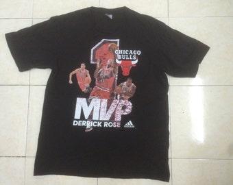Adidas Chicago Bulls MVP Derrick Rose
