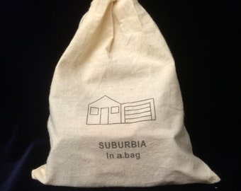 Suburbia In A Bag