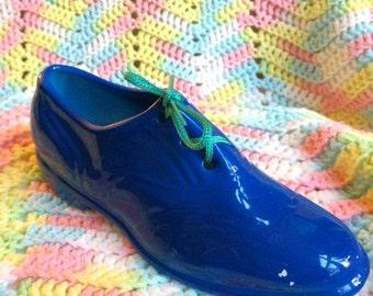 Vintage Shoe Planter- Rosenthal Netter Inc