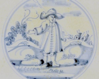Delft Tile is 266 years old!