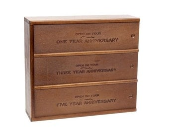 Anniversary Triple Wine Box
