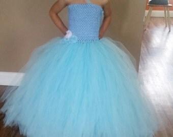 flower girl/pageant dress)
