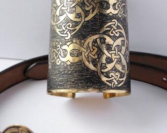 TAMZARA bracelet - One of a Kind