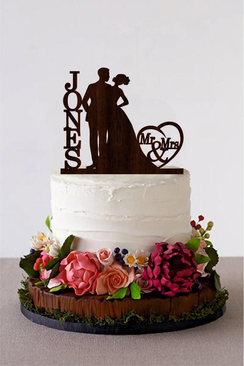 mr  u0026 mrs cake topper wedding cake topper african american