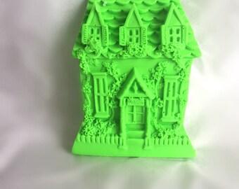 Castle Soap Birthday Favors