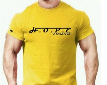 Yellow 100% cotton shirt