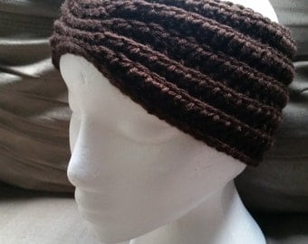 Earwarmer, Headband, crochet headband, crochet earwarmer, winter headband, crochet head wrap, crochet turban, girl winter headband, winter
