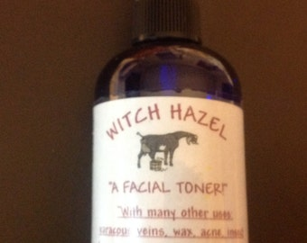 Witch Hazel with Free Shipping