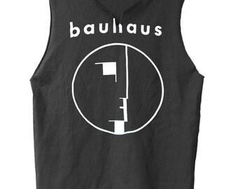 1979-1983 - Bauhaus muscle shirt