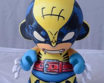 Munny Wolverine