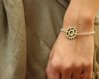 The 100 Lexa Bracelet