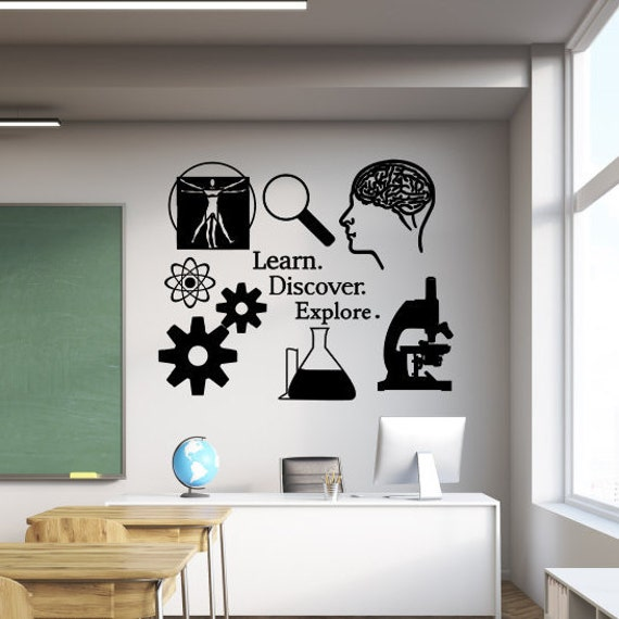 Classroom Wall Decorations For Teachers ~ Jadedecals