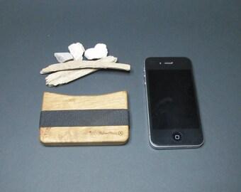 Wood Wallet · Portfolio of wood