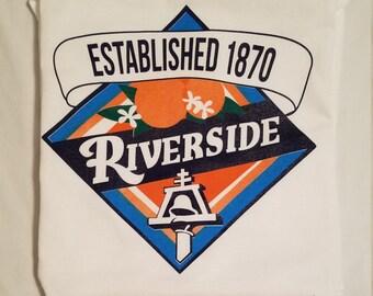 Riverside Tshirt L