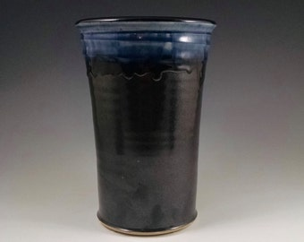Blue Ash and Black Wine Cooler