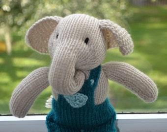Ralph The Elephant Boy