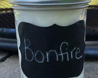 8 ounce Handmade Soy Candle