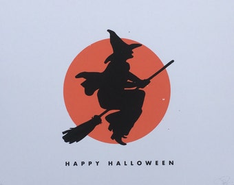 Happy Halloween - Print