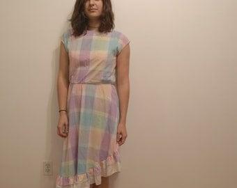 Mischievous Mennonite Dress