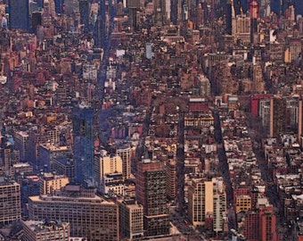 View from Freedom Tower