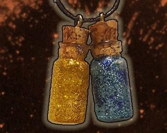 Custom Potion Flask