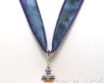 112 Seascape Necklace