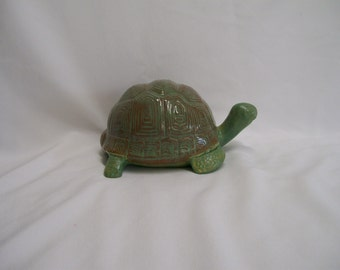 Ceramic Turtle Garden Decoration