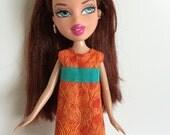 Handmade Pullip Disney Blythe Bratz Dress