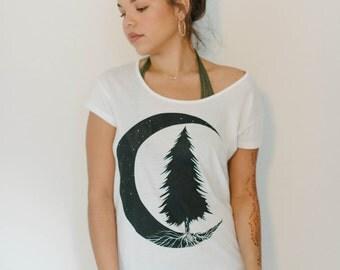Women's Woodland T-shirt