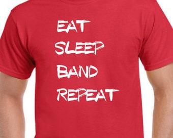 Eat, Sleep, Band, Repeat