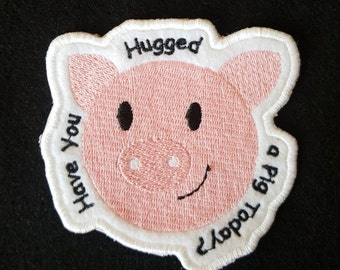 Pig/Hog Patch