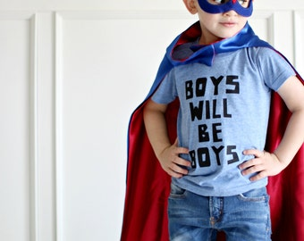 Personalized SUPERHERO Cape BOY or GIRL Custom Letter - many color options