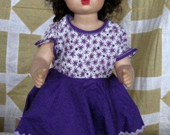 Vintage 1950's Terri Lee Doll Nice