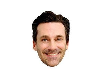 Jon Hamm Babe Magnet