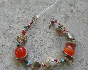 Summer Play Bracelet