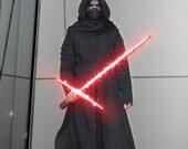 Kylo Ren, The Force Awakens