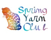 Spring 2016 Yarn Club - 3 Months