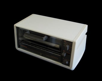"Black & Decker Spacemaker Toaster Oven TRO410 TY2 Under Cabinet Counter (used, see ""Item Details"")"