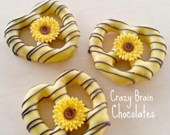 Sunflower Pretzels (12)