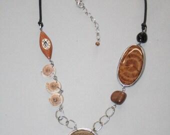 Nature Necklace 70cm Product no.: 827-04-08