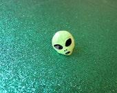 Alien Pin