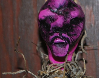 Madame Faaborg New Orleans Juju Doll