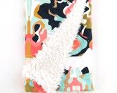 Baby Blanket Coral Jubilee. The Cloud Blanket. Faux Fur Baby Blanket. Minky Baby Blanket. Coral Jubilee. Coral Baby Blanket.