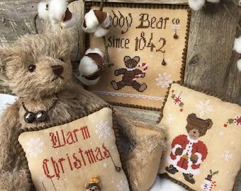 Teddy Bear Christmas Co.