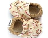 baseball shoes baby baseball booties brown and white baseball boy baseball clothing baby sports shoes baseball soft sole shoes with baseball