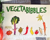 Vegetable Book for Kids