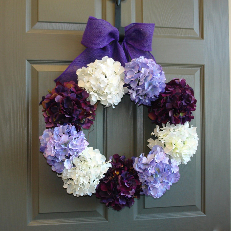 Front Door Decorations For Summer: Spring Wreath Summer Wreath Front Door Wreaths Decorations