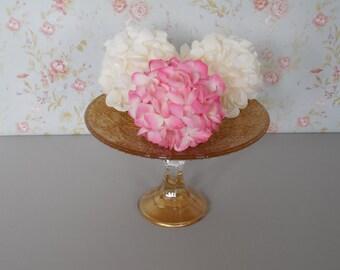 Gold Cake Stand / Mini Cake Stand / Gold Cupcake stand / Smash Cake Stand / Photo prop / 1st Birthday