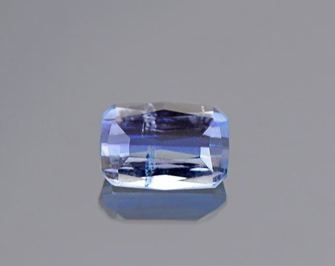 Unique Blue Jeremejevite Gemstone from Namibia 0.29 cts.